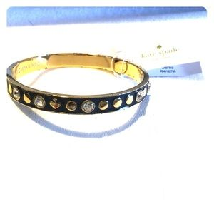 Brand new with tags Kate spade bracelet